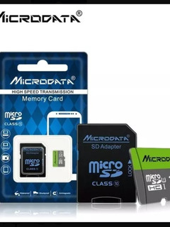Cartão De Memória Microdata Classe 10