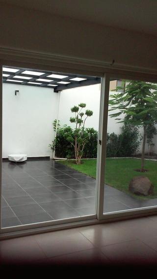 $17,750 Rento Casa Hermosa Roof Garden Condesa De Juriquilla Amenidades G.p