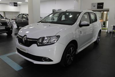 Renault Sandero Automático