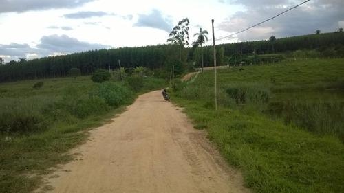 Terreno / Área Para Comprar No Zona Rural Em Bom Jesus Do Amparo/mg - 2230