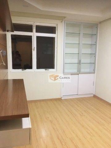 Imagem 1 de 16 de Apartamento Com 2 Dormitórios À Venda, 72 M² Por R$ 350.000,00 - Vila Itapura - Campinas/sp - Ap8056