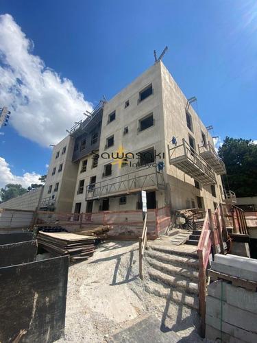 Apartamento A Venda No Bairro Campo Comprido Em Curitiba - - Ap-1347-1