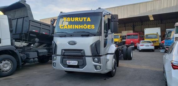 Cargo 1319 14/14 Chassi