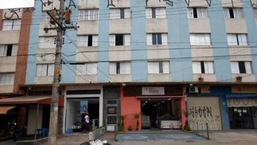 Venda Residential / Apartment Vila Gustavo São Paulo - V16351