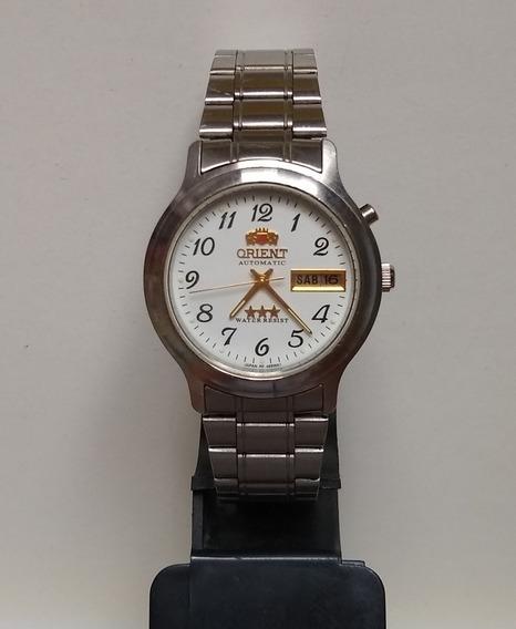 Relógio Masculino Orient 3 Estrelasppim-195/469wa1-rf