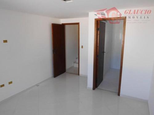 Sobrado Para Venda Em São Paulo, Jardim Celeste, 2 Dormitórios, 2 Suítes, 1 Banheiro, 2 Vagas - So0606_1-1009886