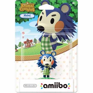 Amiibo - Animal Crossing - Mabel