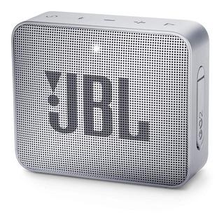 La Plata! Parlante Jbl Go2 Bluetooth Portátil 3w Aux. 3.5