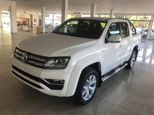 Volkswagen Amarok V6 Highline 258 2021 No Hilux   #mkt11026