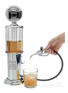 Dispensador Despachador Bomba Gasolina Licor Vino Cerveza