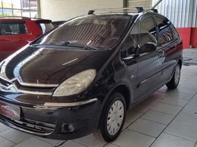 Citroën Xsara Picasso 1.6 Glx Flex 5p
