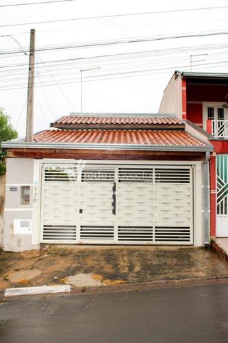 Casa À Venda Em Jardim Amanda I - Ca286082