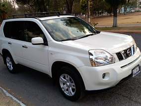 Nissan X-trail 2.5 Slx Lujo At 2008