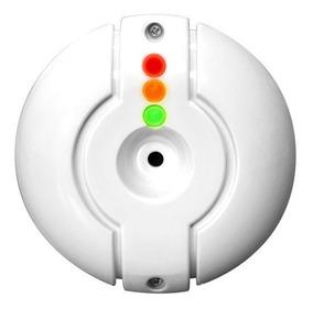 Sensor Detector Acústico De Quebra De Vidro Bg2000 Hikvision