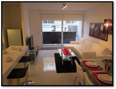 Apartamento De 2 Dormitorios - Excento De Impuesto
