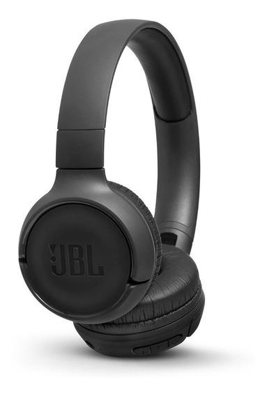 Fone De Ouvido Bluetooth Jbl Tune Sem Fio Wireless T500bt Original Com Nf
