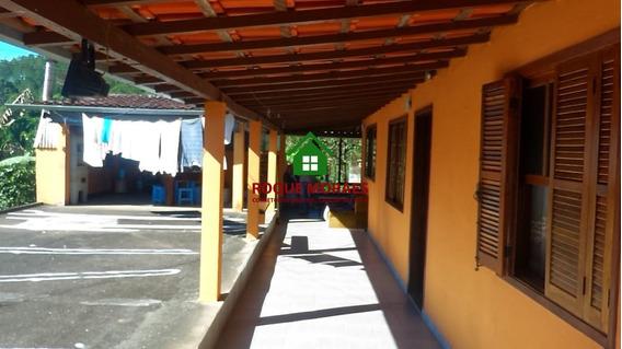 Venda Chácara Em Juquitiba C/ Lago, Plantações. Ref: 0012