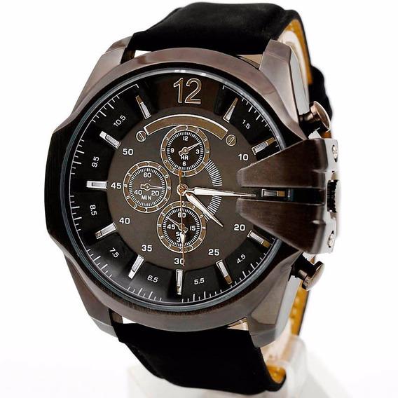 Relógio Masculino Esportivo V6 R007 Super Promoção!!!
