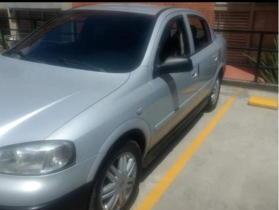 Chevrolet Astra Astra Cd 2.0