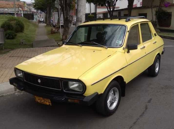 Renault R12 1300