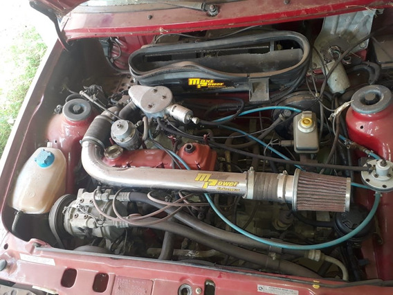 Motor Ap 1.8 Turbo Completo.