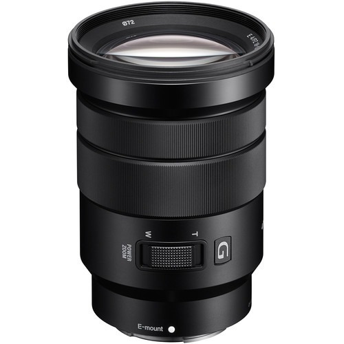 Sony E Pz 18-105mm F/4 G Oss / Sony 18-105mm F4