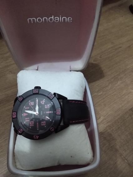 Relógio Mondaine (caixa Original)