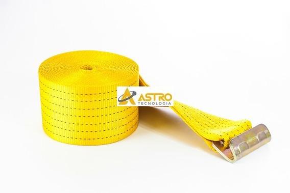Cinto Faja Linga Atacarga 100mm X 9metros. Astro