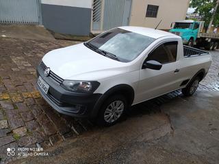 Volkswagen Saveiro Saveiro Completa