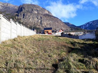 Terreno Construccion En Venta En Coihaique