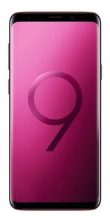 Samsung Galaxy S9+ Dual SIM 128 GB Rojo borgoña