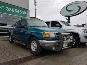 Ford Ranger 4.0 Stx 4x2 Ce V6 12v Gasolina 2p Manual