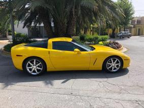 Corvette 2008