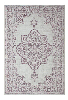 Tapete Decorativo Sofía 120x170 Cm Nuevos Diseños Env Gratis