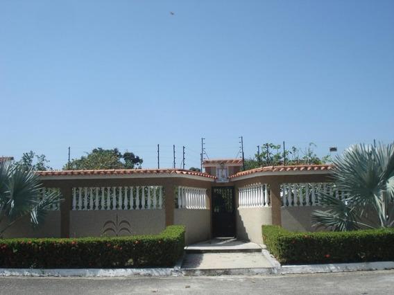 Casas Ciudad Barlovento 20-8652