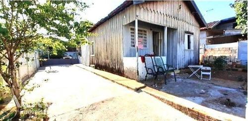 Terreno À Venda, 258 M² Por R$ 160.000,00 - Vila Nova Santa Luzia - Bauru/sp - Te0609