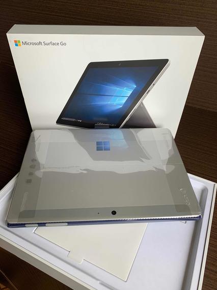 Microsoft Surface Go 10 64gb Lacrado Sem Uso