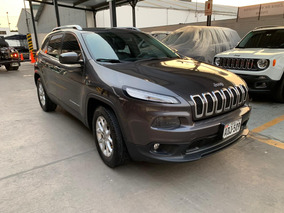 Remato Jeep Cheroke 2014