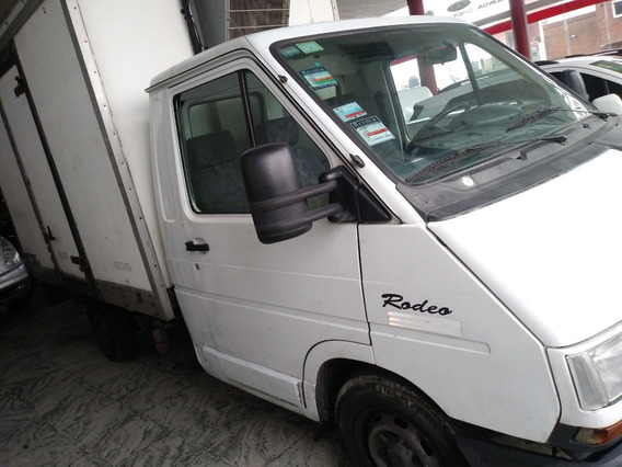 Renault Trafic Rodeo 2000