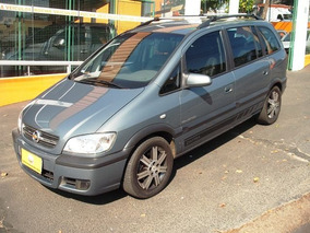 Chevrolet Zafira 2.0 4p Collection Flex
