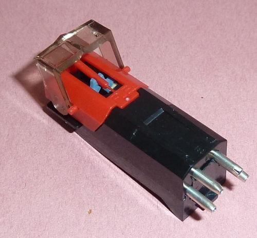 Capsula Com Agulha Mini Eps41 Gradiente Sansung Sony Ceramic