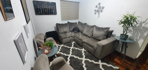 Imagem 1 de 9 de Apartamento - Partenon - Ref: 543603 - V-pj6419