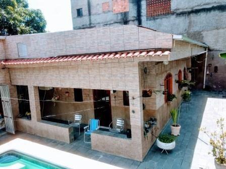 Casa Em Raul Veiga, São Gonçalo/rj De 60m² 2 Quartos À Venda Por R$ 300.000,00 - Ca427848