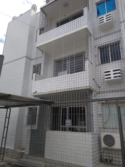 Apartamento Em Jardim Atlântico, Olinda/pe De 62m² 2 Quartos À Venda Por R$ 180.000,00 - Ap361704