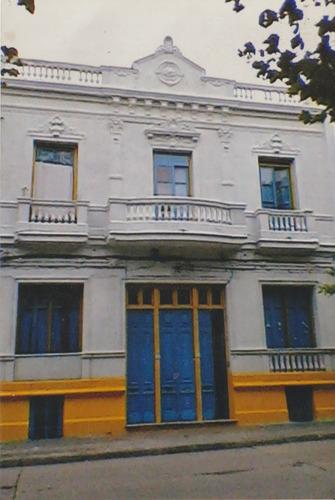 Se Vende Pensión En Montevideo, Zona Aguada