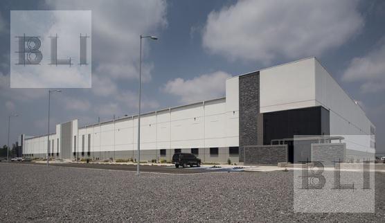 Nave Industrial En Renta En Puebla