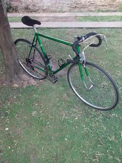 Bicicleta De Ruta 12 Vel.