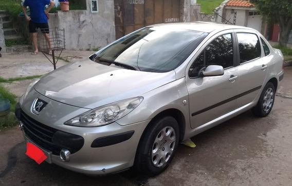 Peugeot 307 2.0 Hdi Xs 90cv