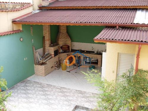 Sobrado Com 6 Dormitórios - Venda Por R$ 1.390.000,00 Ou Aluguel Por R$ 5.900,00/mês - Santana - São Paulo/sp - So0109
