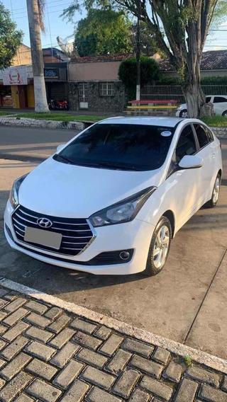 Hyundai Hb20s 2018 1.6 Style Flex Aut. 4p